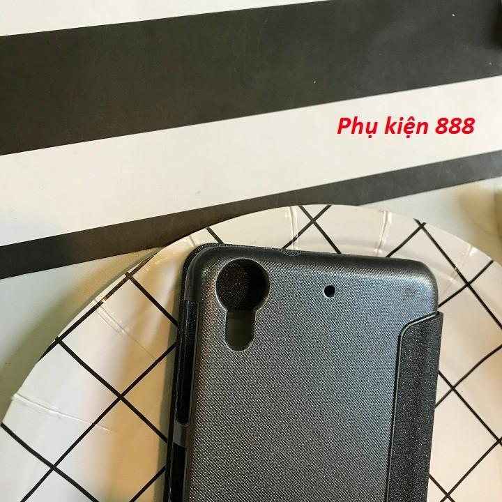 Bao da HTC Desire 626 hiệu Nillkin