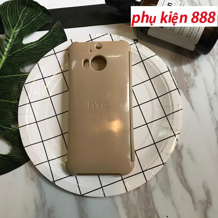 Bao da HTC One M9 Plus tản nhiệt