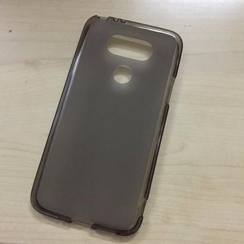 Ốp lưng cho LG G5 silicone dẻo cao cấp