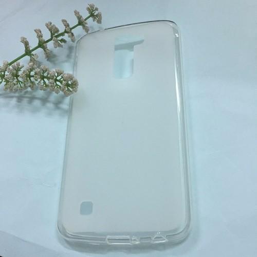 Ốp lưng cho LG K10 silicone dẻo