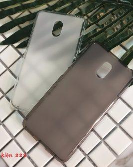 Ốp lưng Meizu M6 silicon dẻo