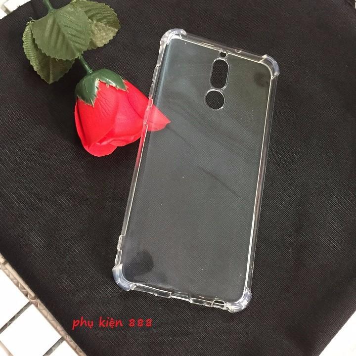 Ốp lưng Huawei Nova 2i silicon dẻo