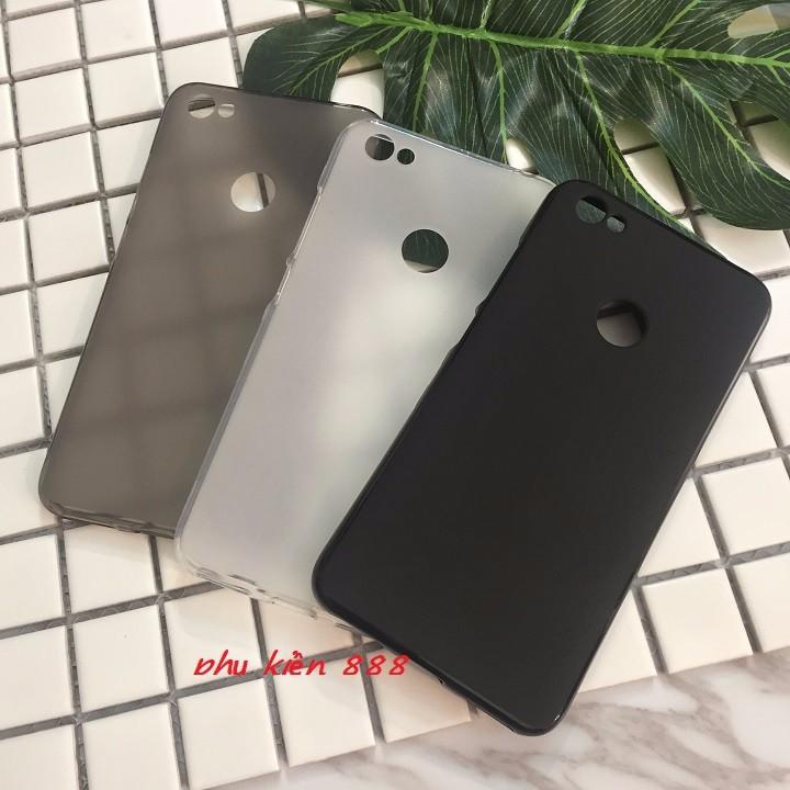 Ốp lưng Xiaomi Redmi Note 5A silicon dẻo