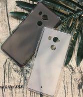 Ốp lưng HTC U11 Plus silicon dẻo
