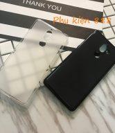 Ốp lưng Nokia 7 Plus silicon