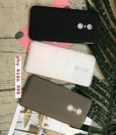 Ốp lưng silicon dẻo trơn Xiaomi Redmi Note 5 - OL2206