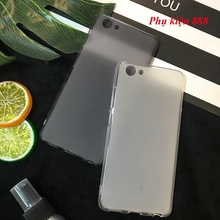 Ốp lưng Vivo Y71 silicon dẻo - OL2216