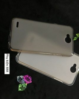 Ốp lưng LG X Power 2 silicon