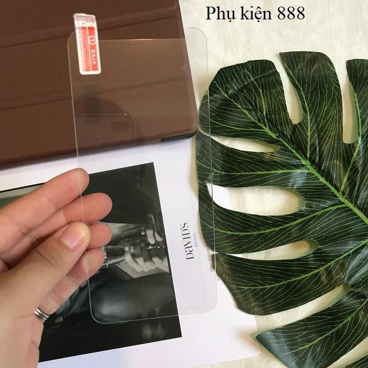 Combo kính cường lực và ốp silicon Xiaomi Redmi Note 5 - CB058