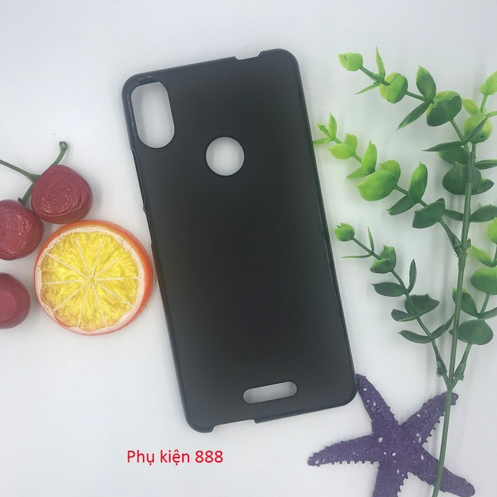Ốp lưng Wiko View Max silicon dẻo - OL2288
