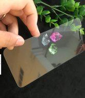 Combo kính cường lực và ốp silicon LG X Power 2 Glass - CB106