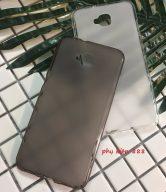 Combo kính cường lực và ốp silicon Zenfone 4 Selfie ZD553KL Glass