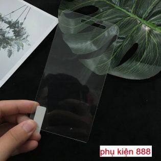 Miếng dán kính cường lực Raibow Jam Glass