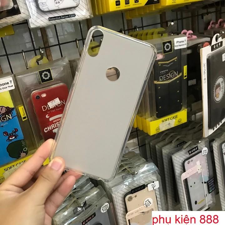 Ốp lưng ZenFone Max Pro ZB601KL silicon dẻo