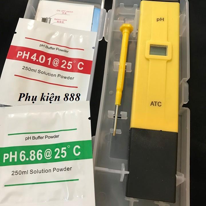 Bút đo độ pH của nước ATC