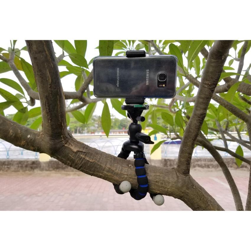 Hướng dẫn chụp ảnh phong cảnh đẹp bằng SmartPhone với chân máy ảnh Tripod