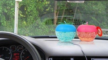 Cách chọn mua sáp thơm, tinh dầu hay nước hoa dành cho ô tô phù hợp nhất