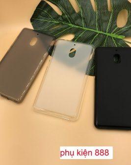 Ốp lưng dành cho Nokia 2.1 silicon