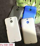 Ốp lưng HTC 10 Evo silicon mịn
