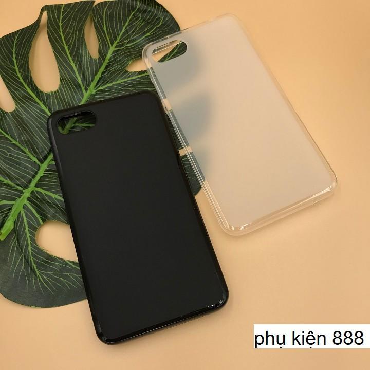 Ốp lưng dành cho Wiko sunny 3 silicon