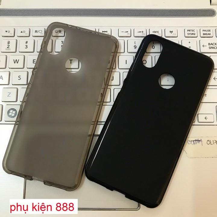 Ốp lưng dành cho Xiaomi Mi 6X silicon