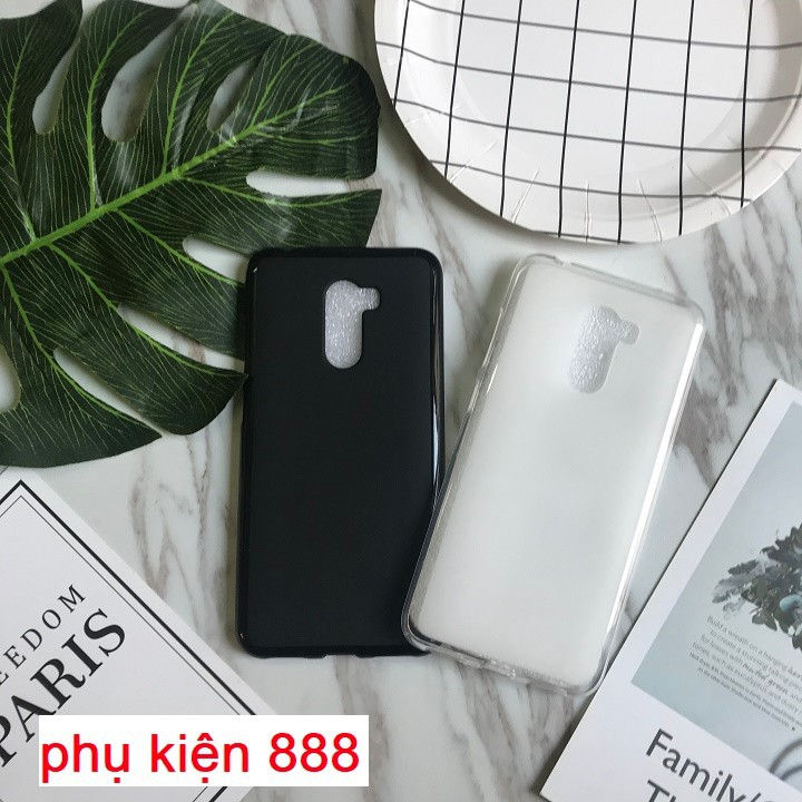 Ốp lưng Xiaomi Pocophone F1 silicon trơn