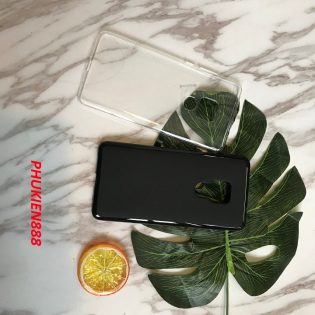 Ốp lưng cho HUAWEI MATE 20 silicon