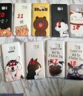 Ốp lưng cho HTC U Ultra họa tiết nhiều hình