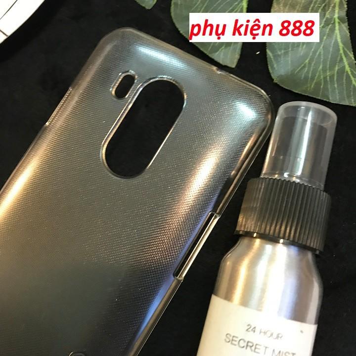 Ốp lưng Sky A880 nhựa cứng Nillkin