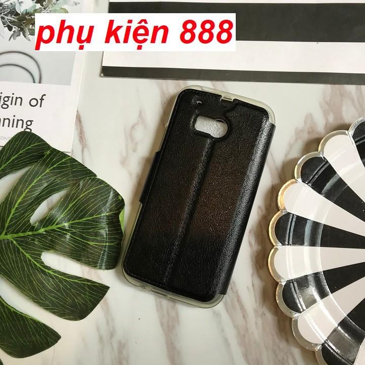 Bao da HTC One M8 hiệu Onjess
