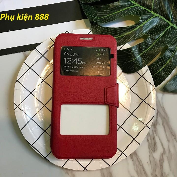 Bao da HTC Desire 816 hiệu Onjess