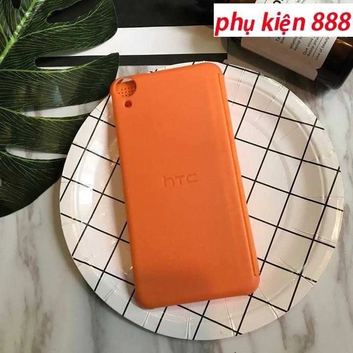 Bao da HTC Desire 820 tản nhiệt