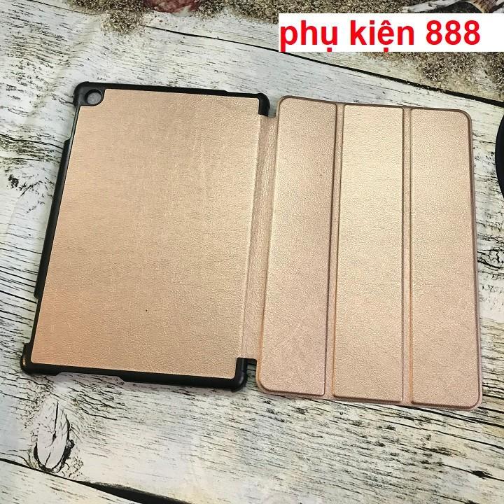 Bao da Huawei MediaPad M5 Lite 10inch cao cấp