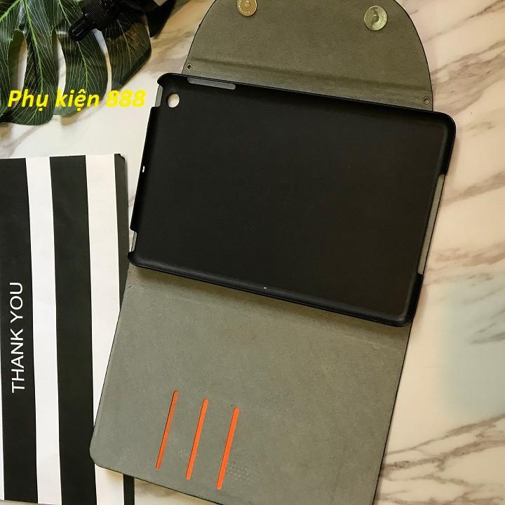 Bao da Ipad mini hình môi dạng ví