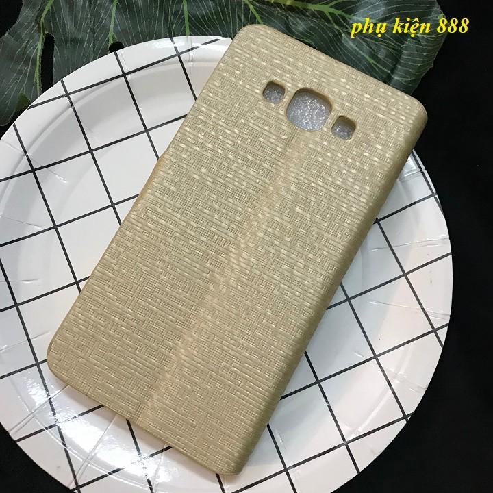 Bao da Samsung Galaxy A7 hiệu Meixiou