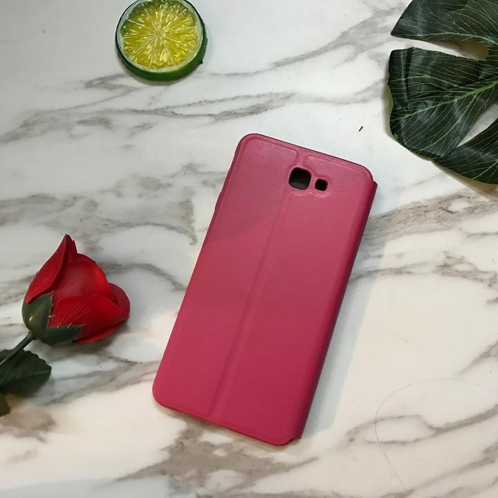 Bao da Samsung Galaxy J7 Prime Fib Color