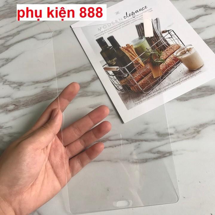 Miếng dán kính cường lực Huawei Mediapad M3 8.4inch , Huawei D-01J
