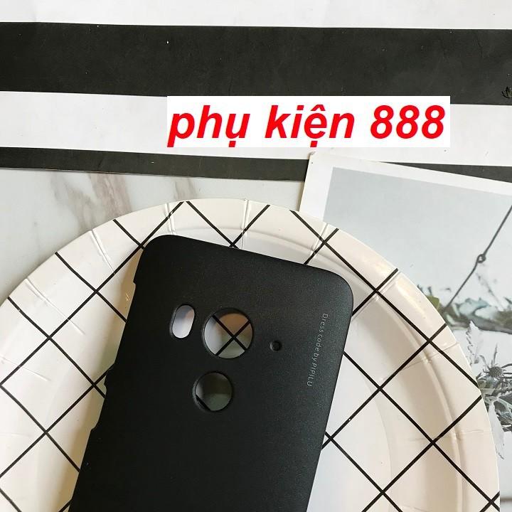 Ốp lưng HTC Butterfly 3 cứng hiệu Metallic