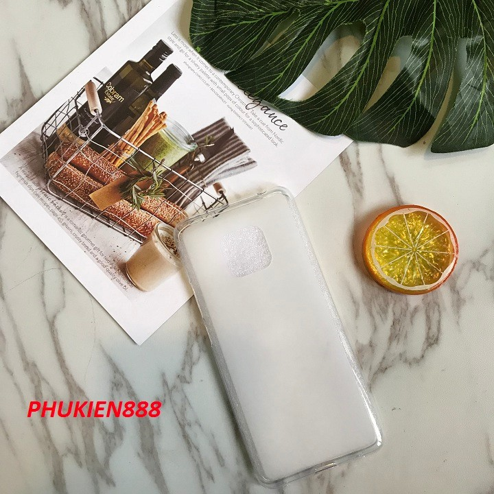 Ốp lưng HUAWEI Mate 20 Pro silicone