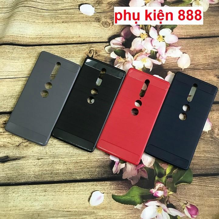 Ốp lưng Lenovo Phab 2 Pro TPU dẻo cao cấp