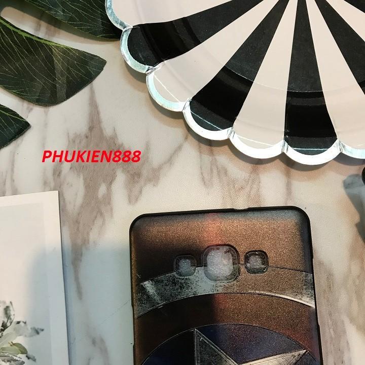 Ốp lưng Samsung Galaxy A7 hình khiên