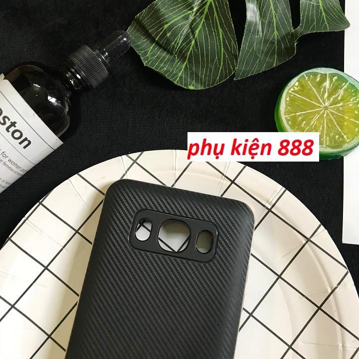 Ốp lưng Samsung Galaxy J5 2016 chống sốc kẻ sọc
