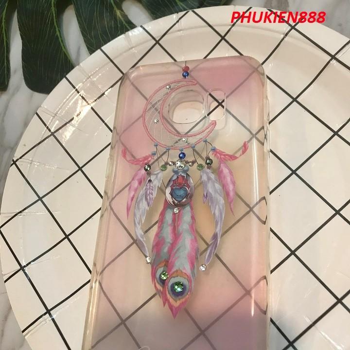 Ốp lưng Samsung Galaxy S7 hình dreamcatcher