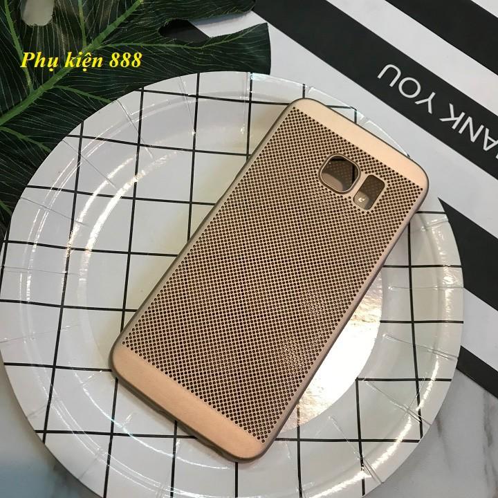 Ốp lưng Samsung Galaxy S6 Edge tản nhiệt
