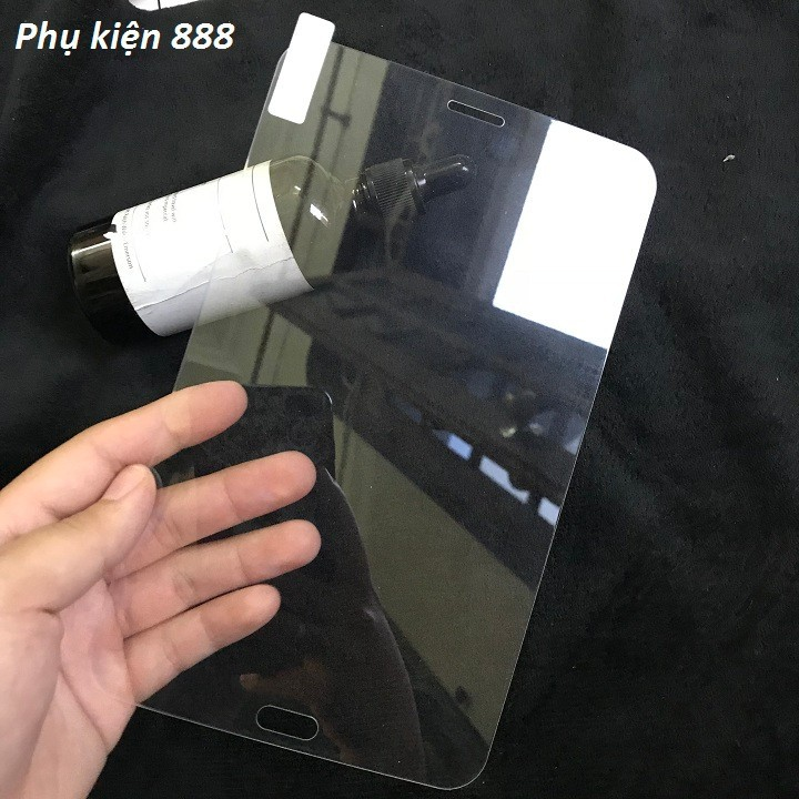 Miếng dán kính cường lực Samsung Galaxy Tab 3 Lite T111