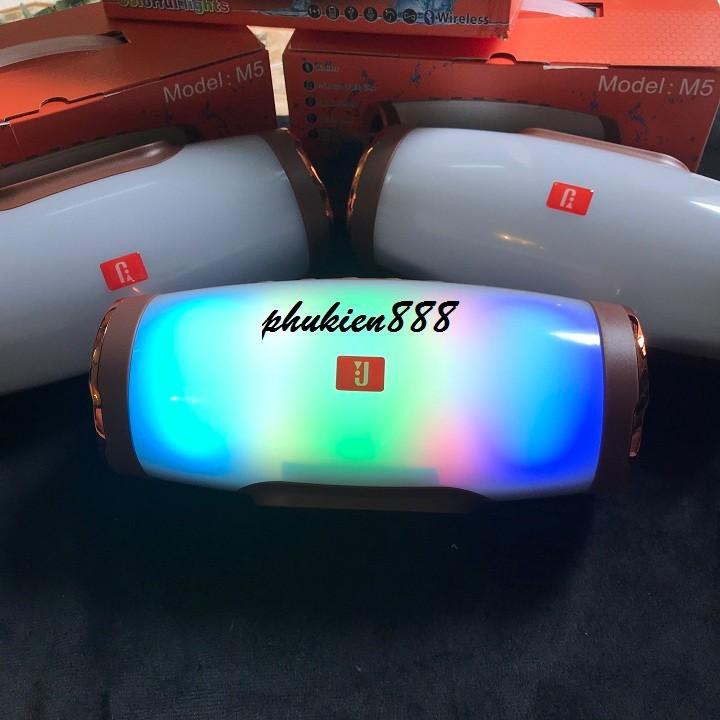 Loa bluetooth M5
