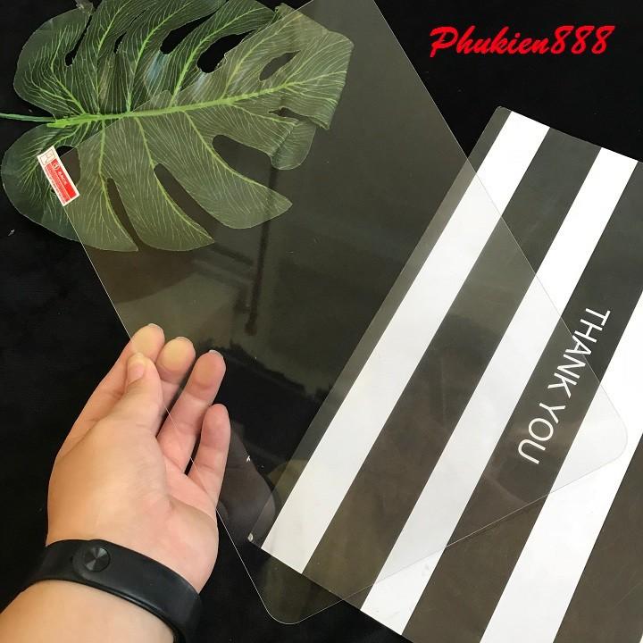 Miếng dán cường lực Ipad Pro 11 inch 2018