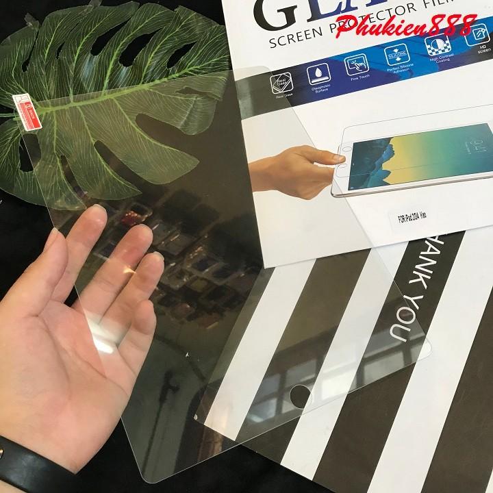 Miếng dán cường lực máy tính bảng iPad 2,3,4