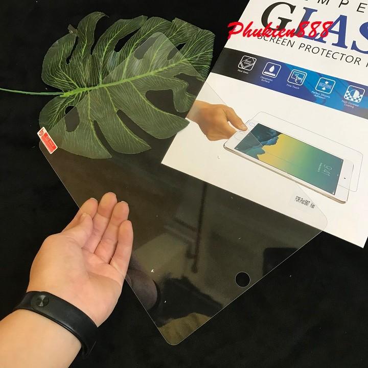 Miếng dán cường lực máy tính bảng iPad 5,6,7