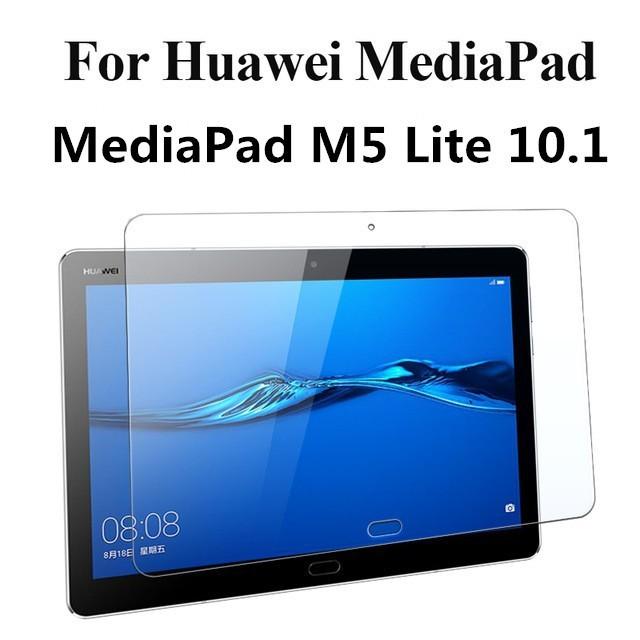 Miếng dán Kính cường lực Huawei MediaPad M5 Lite chống lóa Glass